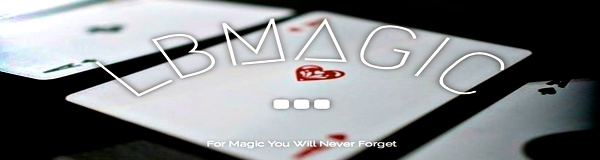 LBMagic for magic you will never forget